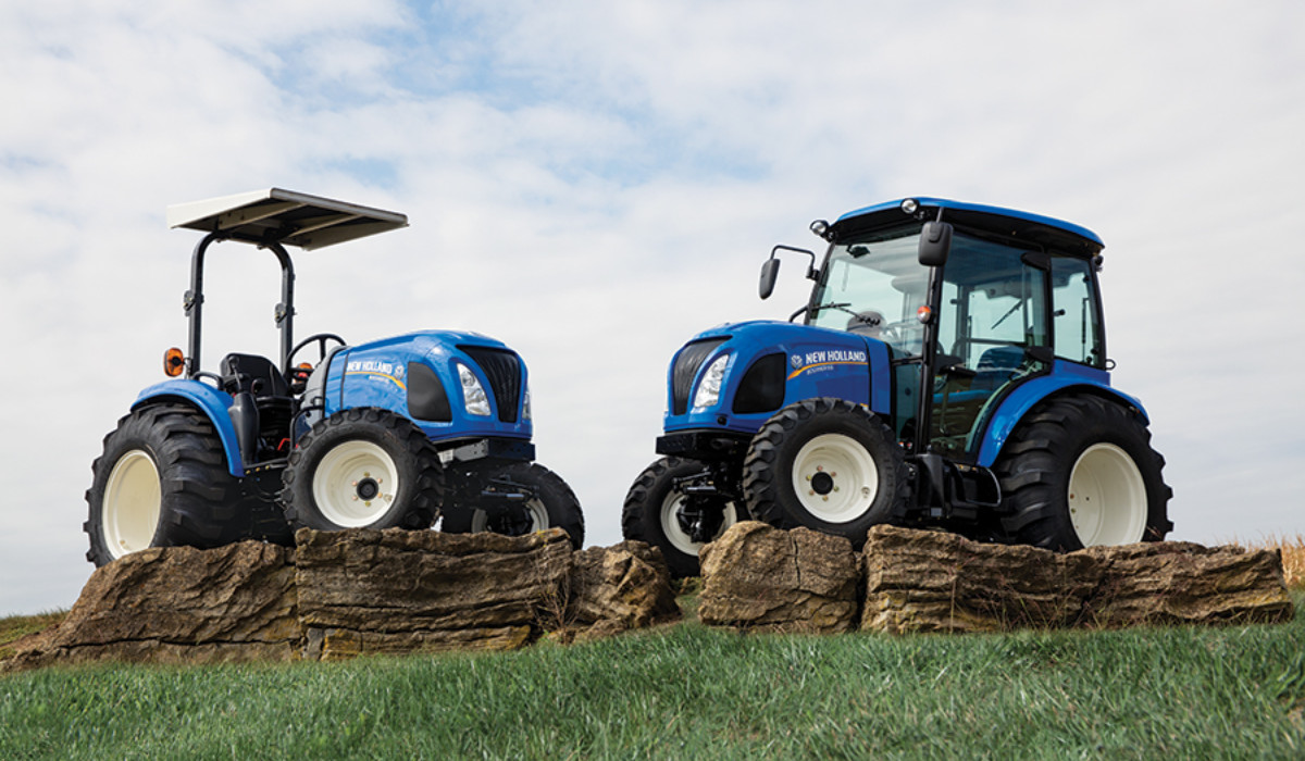 New Holland Featured Image